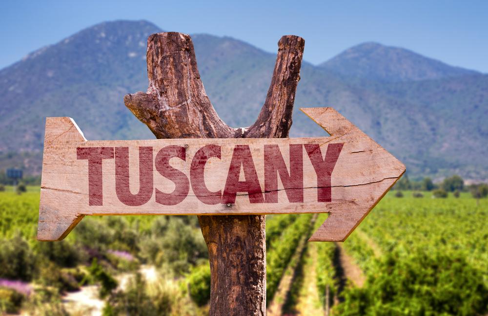 Los pueblos más lindos de la Toscana italiana