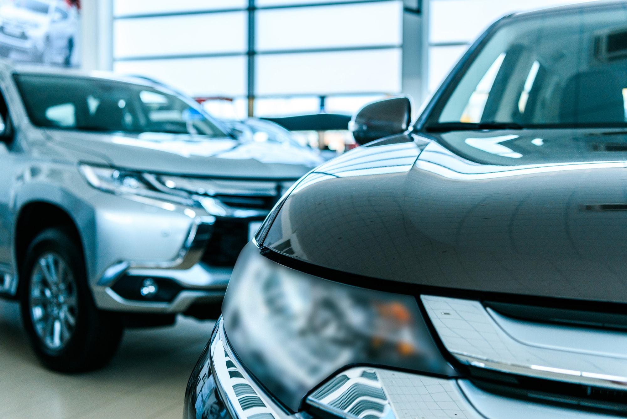 Carros Nuevos Mitsubishi
