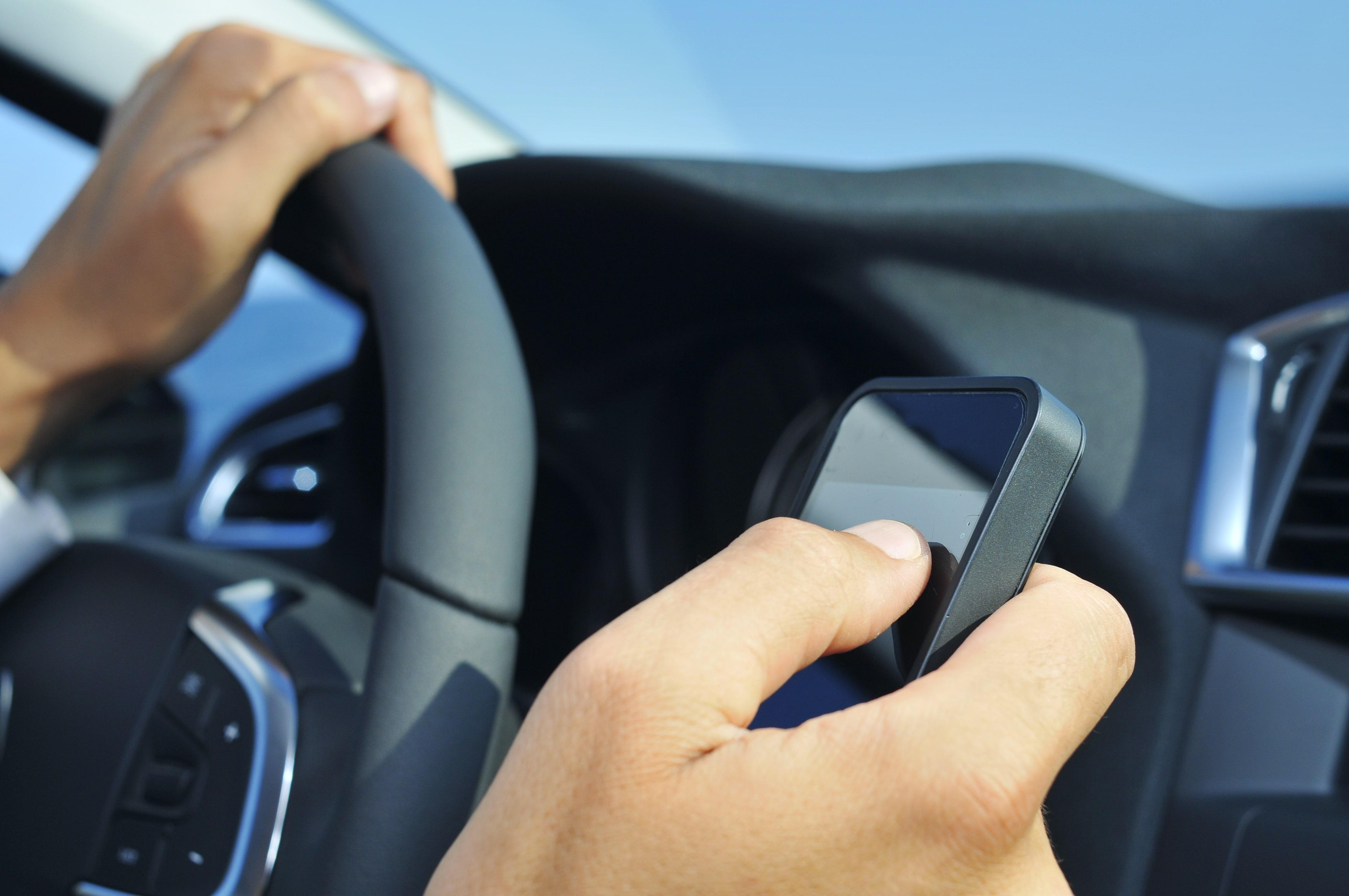 Aplicaciones para carretera recomienda Mitsubishi