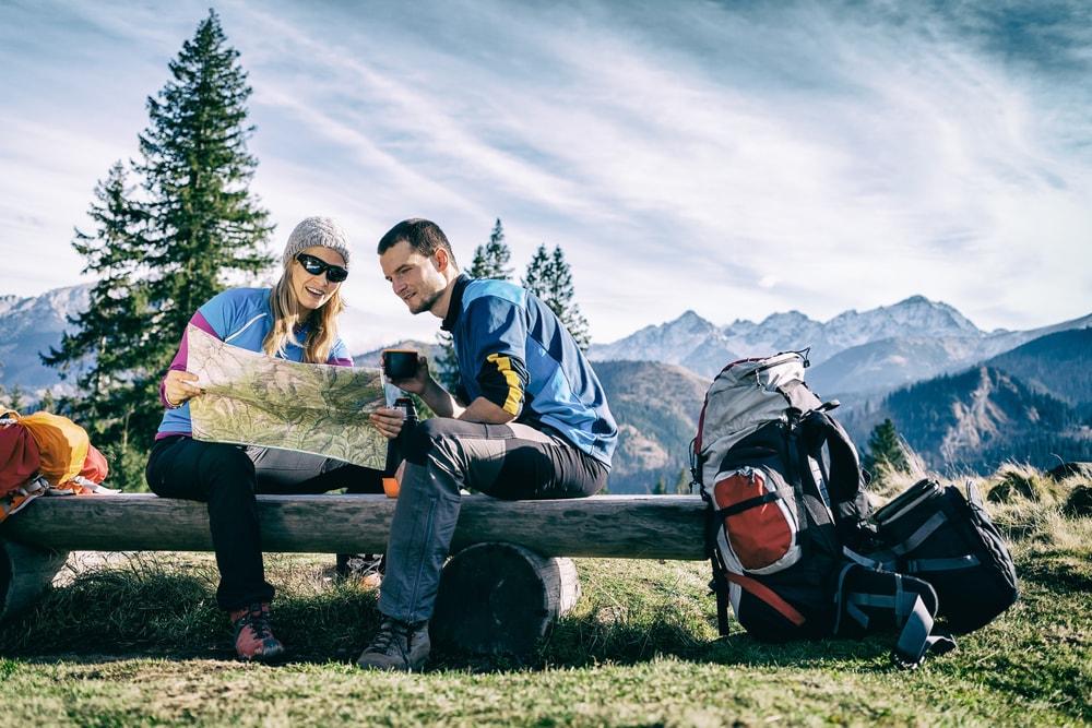 Compañia de camping