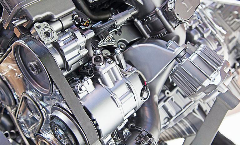 potencia motor camioneta mitsubishi