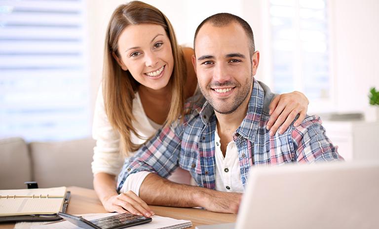 Educación financiera y ahorro para nuevos matrimonios