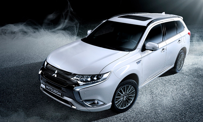 outlander phev y su sistema super all wheel control