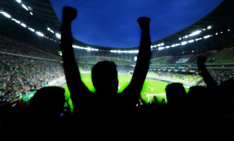 fans selección colombia de fútbol