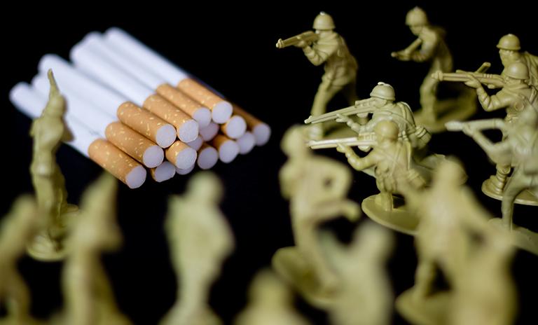 beneficios y consejos para dejar de fumar