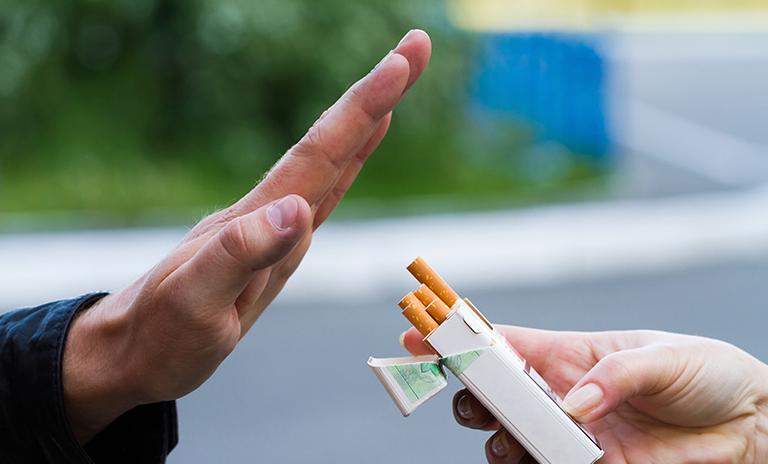 consejos y beneficios de dejar de fumar