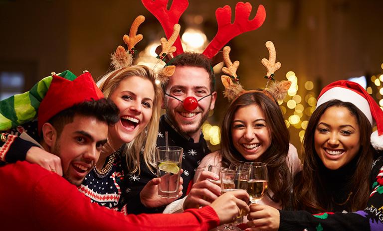 canciones de navidad inolvidables con los amigos