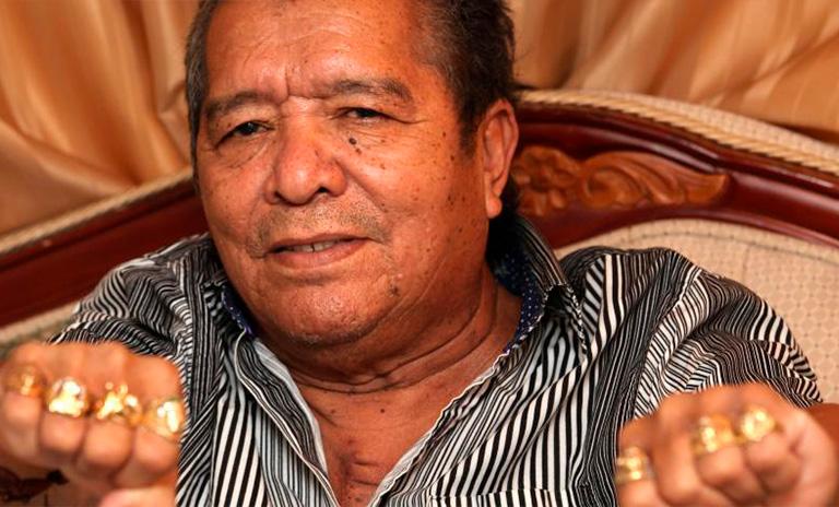 Pastor López, el rey de las canciones de navidad