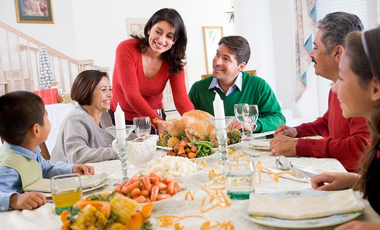 recetas de navidad para compartir en familia y amigos