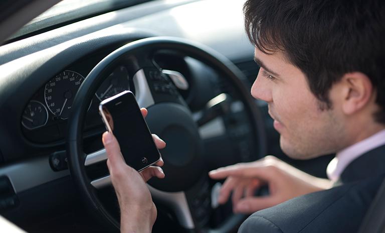 Aplicaciones de navegación GPS para smartphones