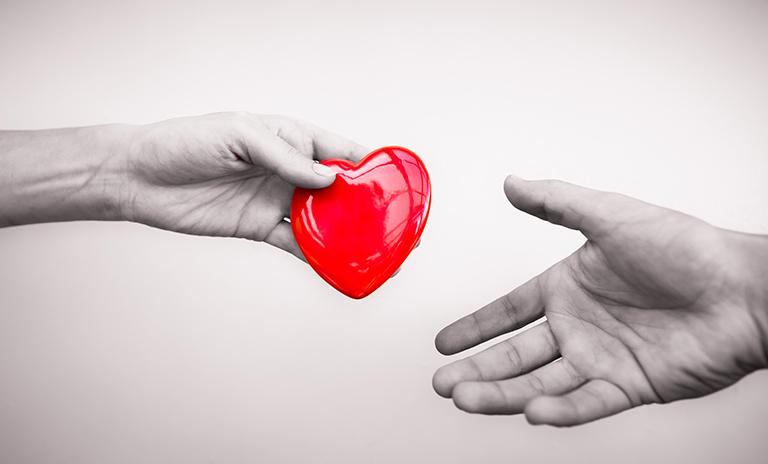 Donar sangre es una acción de amor que salva vidas