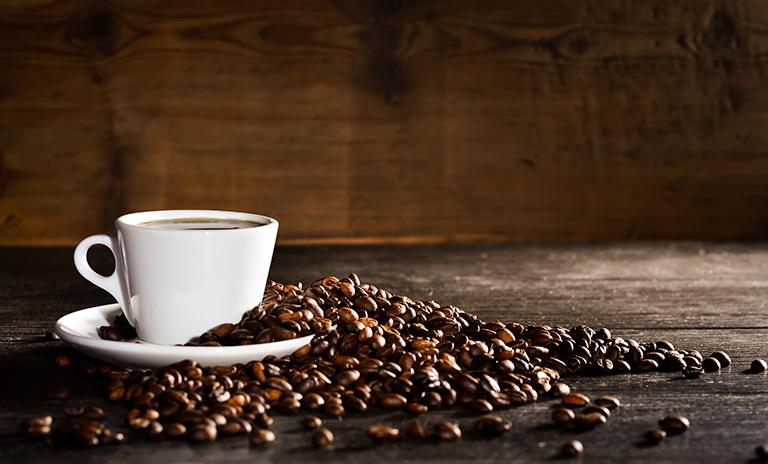 Celebrando el día del café en colombia
