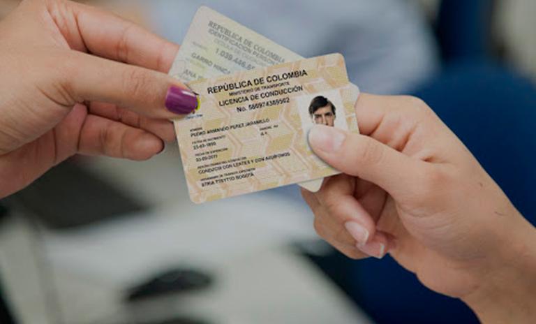 Medidas para licencias nuevas