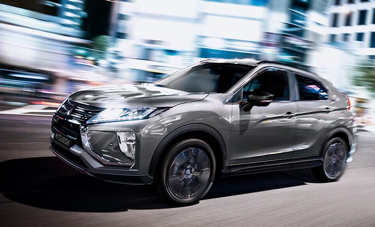 Camioneetas Mitsubishi Motors