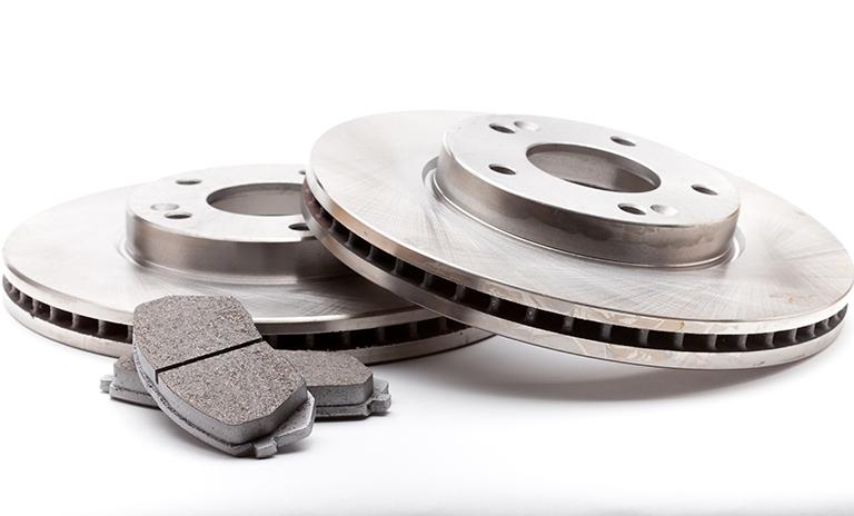 Frenos de disco sólido