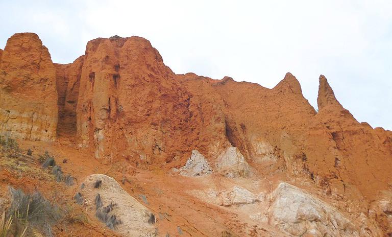 Desierto de Sabrinsky